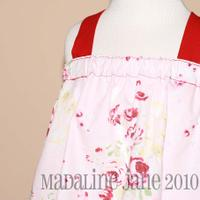 Halter Dress Size 2/3 by Madaline Jane