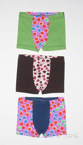 Girly Boxers Sz 18m