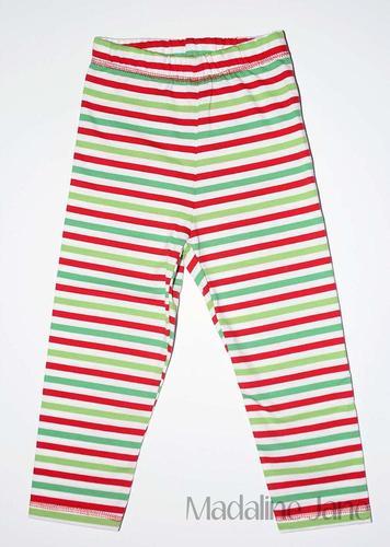 Holly Jolly... <br>Holiday Leggings Sz 2/3